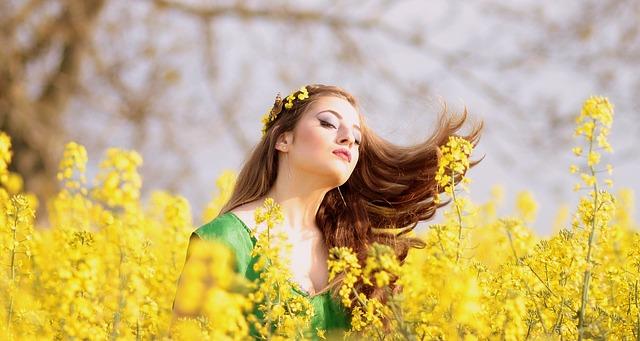 2015年4月「春のレジン企画」