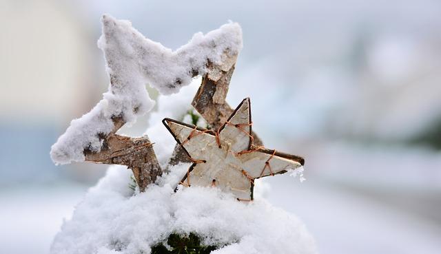 レジンBOT雪企画